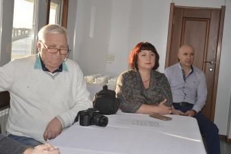 Очередное заседание комитета по туризму